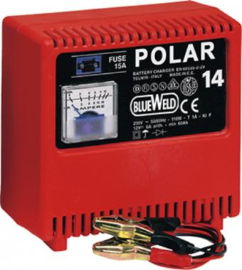Blueweld POLAR 14